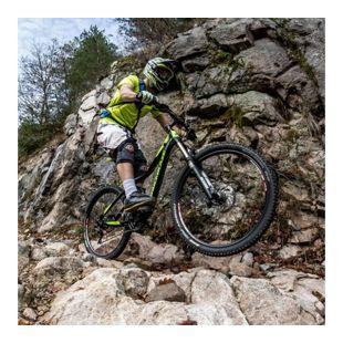 26 Zoll Fully Mountainbike 27 Gang Shockblaze Concept EVO... 49 cm