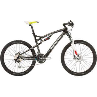26 Zoll Fully Mountainbike 30 Gang Shockblaze Concept... 45 cm