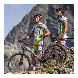 26 Zoll Herren Mountainbike 20 Gang Shockblaze KRS... 44 cm