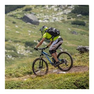 26 Zoll Fully Mountainbike 30 Gang Shockblaze Concept EVO... 49 cm