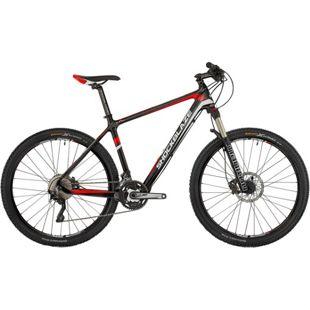 27,5 Zoll Herren Mountainbike 30 Gang Shockblaze KRS Pro