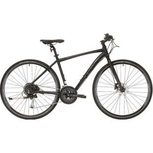 28 Zoll Herren Mountainbike 27 Gang Sprint Sintero Plus... schwarz, 48 cm