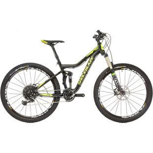 27,5 Zoll Fully Mountainbike 12 Gang Shockblaze Trace Elite