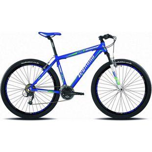 29 Zoll Mountainbike Legnano Val Gardena 21... blau, 40 cm