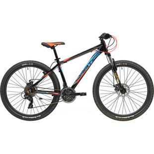 27,5 Zoll Mountainbike Adriatica RCK 21... schwarz-blau, 48 cm