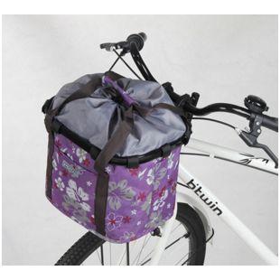 Fahrrad Tasche Fahrradtasche Shopping Lenkertasche