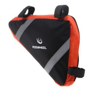 Fahrrad Fahrradtasche Rahmentasche Handytasche Werkzeugtasche Tasche