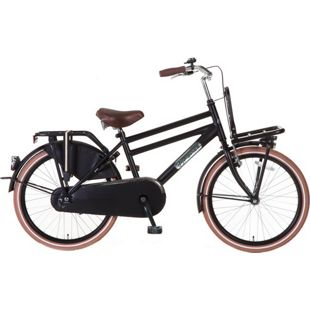 22 Zoll Kinder Fahrrad Popal Daily Dutch Season ZD2215 ohne Schaltung