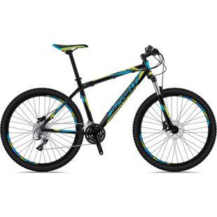 27,5 Zoll Mountainbike Sprint Maverick 21 Gang... schwarz, 48 cm