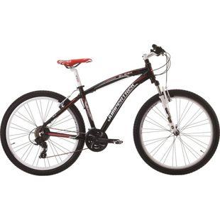 27,5 Zoll Mountainbike Cinzia Sleek 21 Gang... schwarz