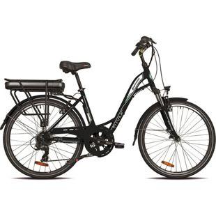 26 Zoll Elektro Damen Fahrrad Legnano Thyme