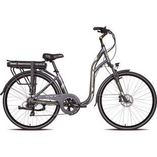 28 Zoll Elektro Damen Fahrrad Legnano Ginseng