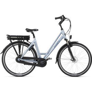 28 Zoll Damen E-Bike Popal E-Volution... hellblau, 47 cm