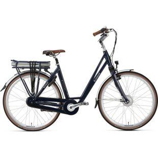 28 Zoll Damen E-Bike Popal E-Volution... 47 cm, dunkelblau