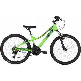 26 Zoll Mountainbike Alpina Flip MTB... grün