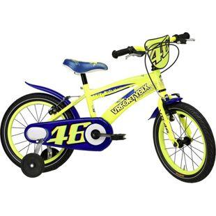 12 Zoll Kinder Fahrrad Adriatica Valentino Rossi VR 46