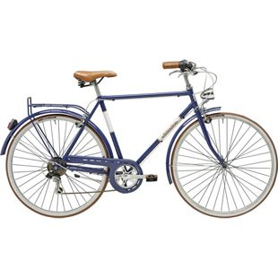 28 Zoll Herren City Fahrrad Adriatica Condorino 6... blau