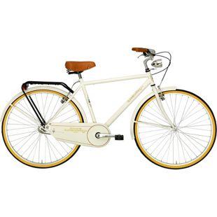 28 Zoll Herren Holland Fahrrad Adriatica... creme