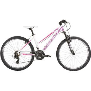 26 Zoll Damen Mountainbike Montana Spidy 21... 45 cm