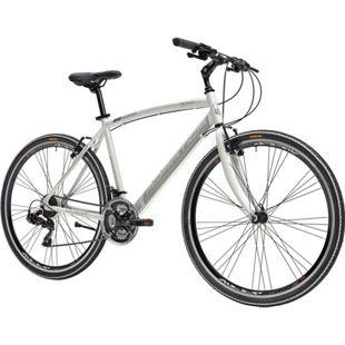 28 Zoll Mountainbike Adriatica Boxter FY 21... weiß, 50 cm