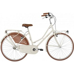 26 Zoll Damen Hollandrad Alpina Olanda Single Speed... creme