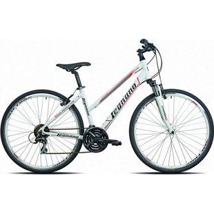 28 Zoll Damen Mountainbike Legnano Red Sport 21 Gang... 52 cm