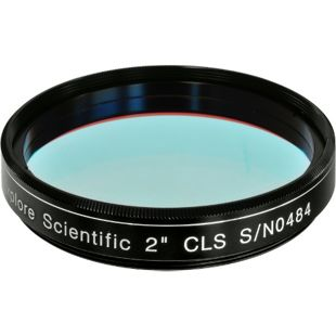 """EXPLORE SCIENTIFIC 2"""" CLS Nebelfilter"""