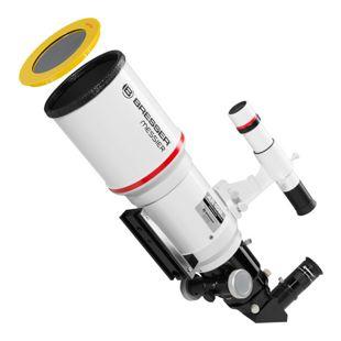 BRESSER Messier AR-102xs/460 Hexafoc Optischer Tubus