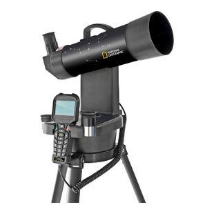 NATIONAL GEOGRAPHIC Automatik 70/350 Teleskop
