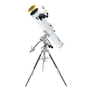 BRESSER Messier NT-150L/1200 Hexafoc EXOS-1/EQ4 Teleskop