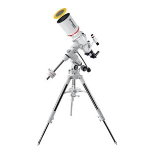 BRESSER Messier AR-102s/600 Hexafoc EXOS-1/EQ4