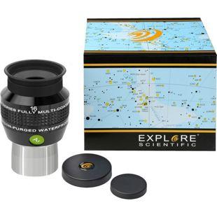 """EXPLORE SCIENTIFIC 68° Ar Okular 16mm (1,25"""") mP"""