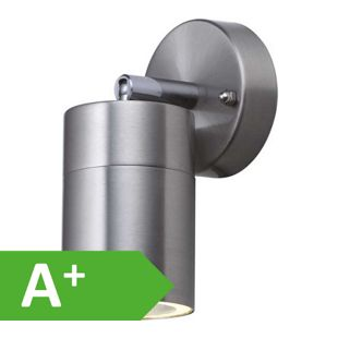 Wandspotleuchte Spotlampe Spot2 GU10 variabel IP44 10102