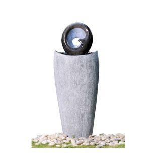 Brunnen, Springbrunnen Aussen+ Innen 90cm FoGlobo 10207