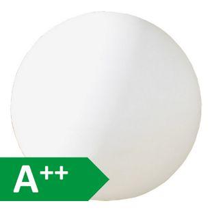 Kugelleuchte Gartenkugel GlowOrb white 38cm Ø 10475
