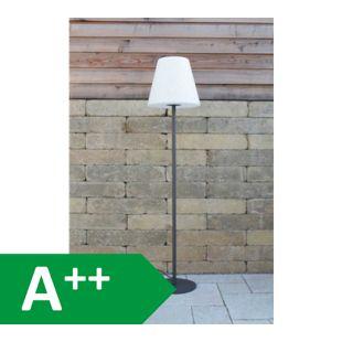 Stehleuchte Vida für Außen & Innen IP65 H: 151,5 cm 10614