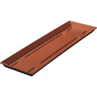 Untersetzer große Ausführung für... terracotta, 60 cm