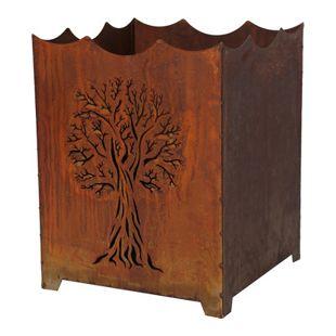 HTI-Line Feuerkorb Tree