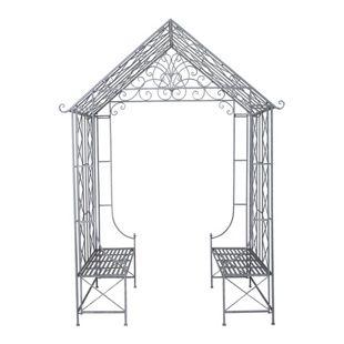 HTI-Line Pavillon Valentine Garden