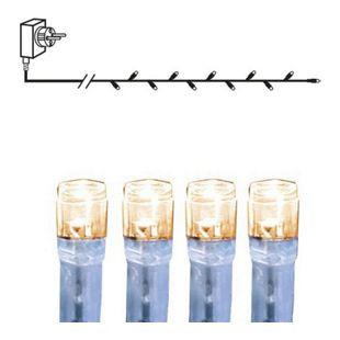 IOVIVO Micro-LED-Lichterkette, warm-wei