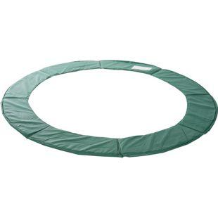 Outsunny Randabdeckung für Trampoline 366cm (Ø)   Trampolin Randabdeckung Federabdeckung Abdeckung