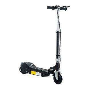 HOMCOM Kinderroller klappbar 78 x 40 x 80-96 cm (LxBxH) | Kickscooter E-Scooter Cityroller Elektroroller