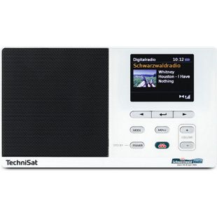 TechniSat DIGITRADIO 215 Schwarzwaldradio Edition DAB+ Digital-Radio