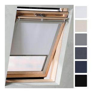 Dachfenster Rollo SolReflect... Weiß, 117x116x5 cm