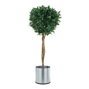 Kunstpflanze Lorbeerbaum
