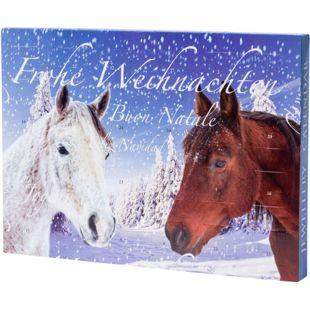 Adventkalender Pferde