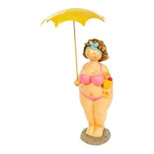 Deko-Figur Beachlady Roxanna