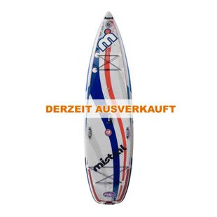 "Mistral Santa Anna inflatable WindSUP® Board Größe: 10'6"""