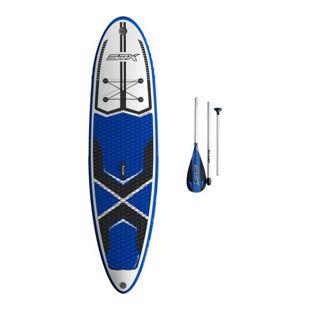 "STX Freeride inflatable SUP + Paddel Farbe: Blue, Board Größe: 9'8"""