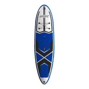 STX 9'8 Freeride Wind inflatable SUP + Paddel